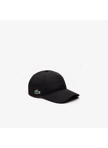 Lacoste Erkek  Şapka RK2447.031 Siyah